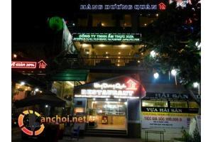 Thưởng thức các món ăn độc và lạ tại Hàng Dương Quán
