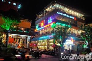 Hương vị quê nhà ở Hàng Dương quán